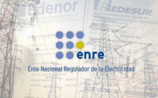 Ente Nacional Regulador de la Electricidad