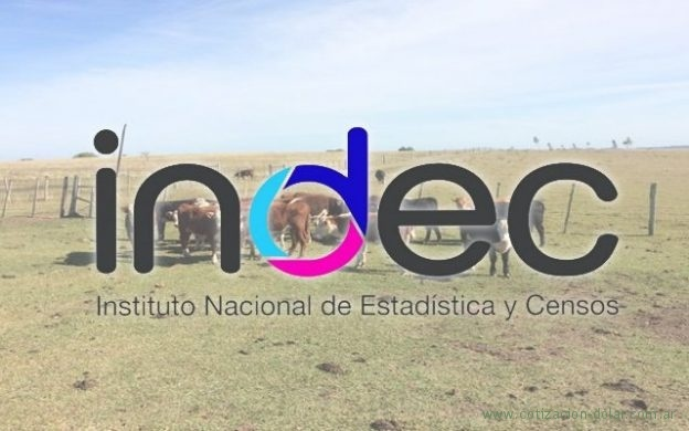 Indec: desempleo sector agropecuario