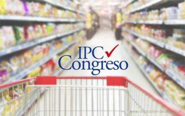 Inflación IPC Congreso