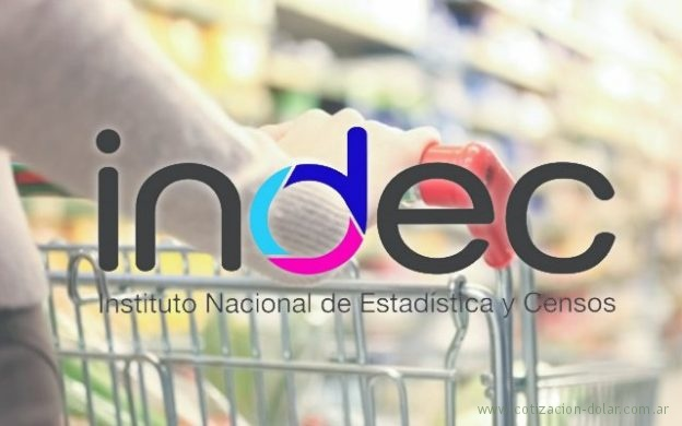 Inflación IPC Indec