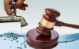 Justicia ratifica aumento de tarifas
