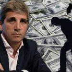 Luis Caputo - deuda