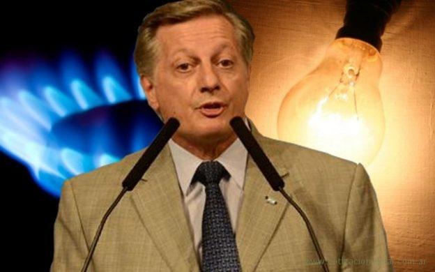 El Ministro de Energía Aranguren sobre aumento de tarifas de luz y gas