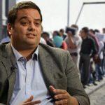 Ministro Jorge Triaca - desocupados
