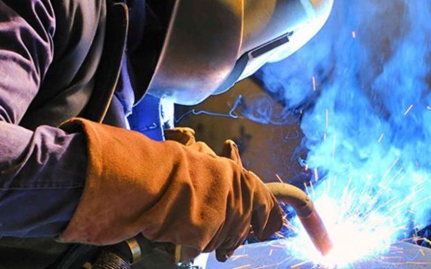 trabajo metalúrgico