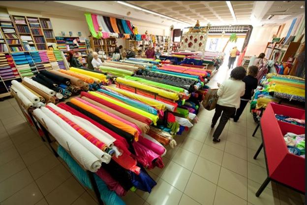 Emergencia económica textil