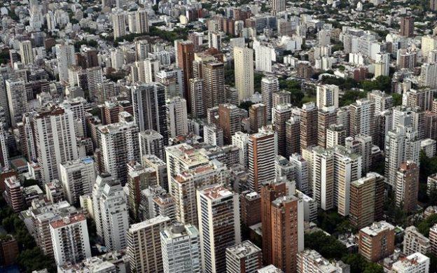 edificios CABA