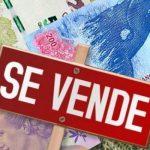 mercado de billetes