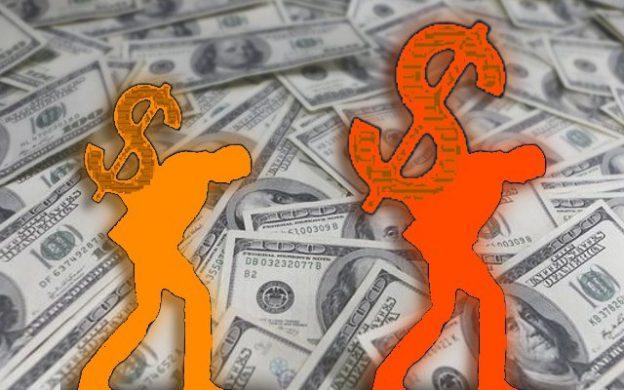 aumento de la deuda externa