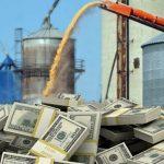 exportación agro dólares