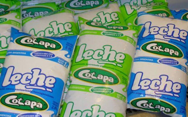leche Cotapa