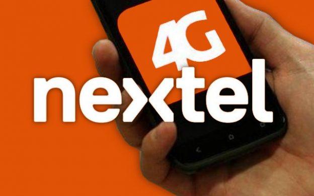 Nextel 4G