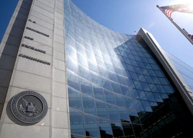 SEC de Estados Unidos