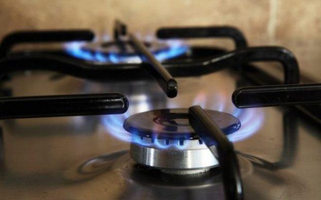 hornalla de gas