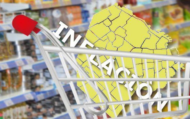 inflación CABA