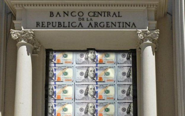 Reservas Banco Central