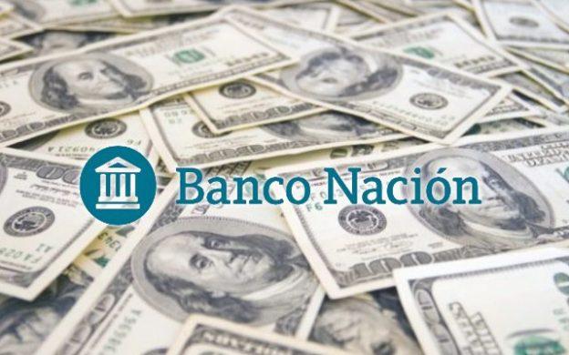 Cotización dólar Banco Nación