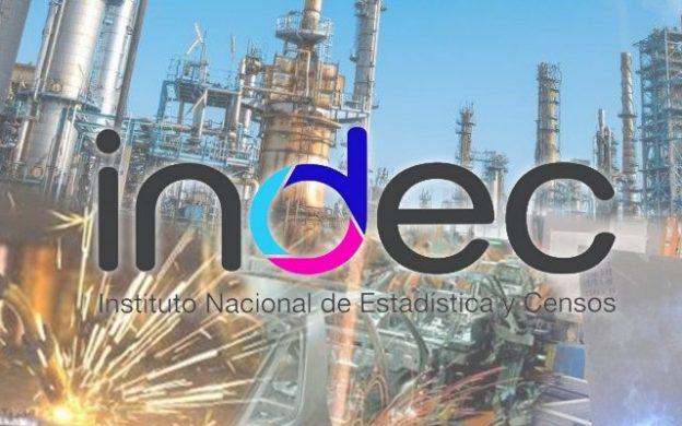 Datos sobre la industria del Indec