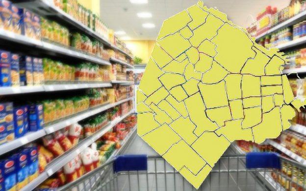Inflación porteña