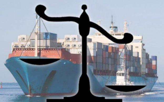 déficit balanza comercial