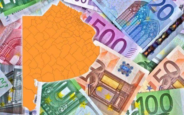 Deuda en euros, Provincia de Buenos Aires