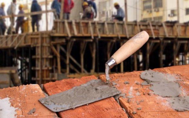 empleo construcción