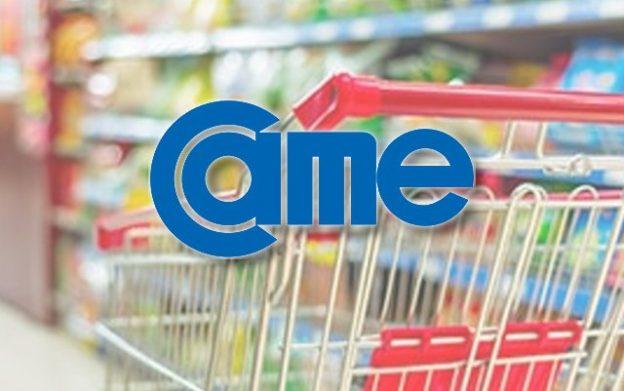 CAME: ventas minoristas