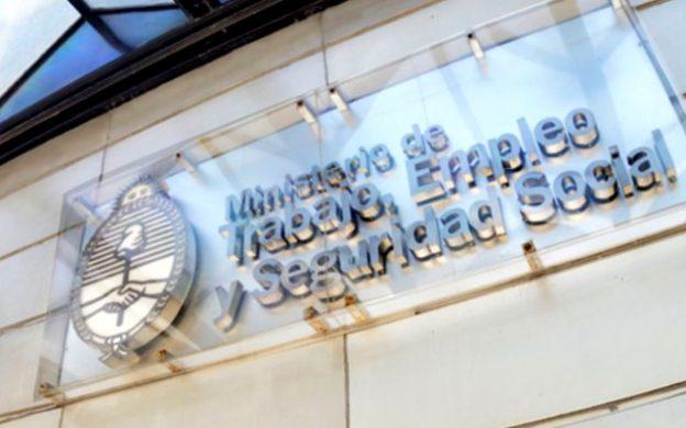 Ministerio de Trabajo, Argentina