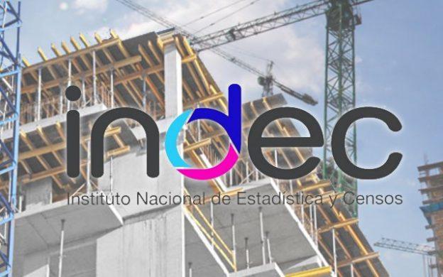 Indec construcción