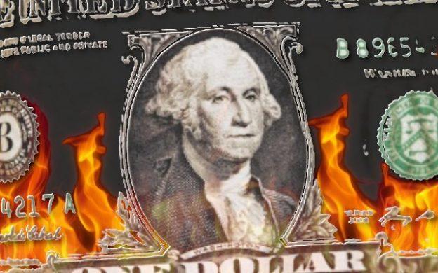 sube el dólar