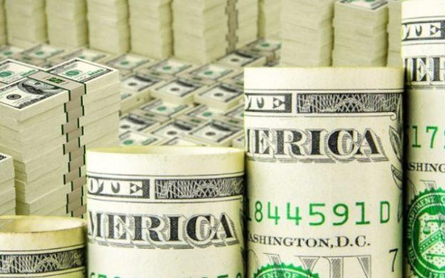 el dólar sube