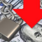 Dólar baja tras el nuevo cepo