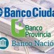 Los bancos oficiales lanzan líneas de créditos de hasta 50 cuotas