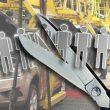 El empleo automotriz no escapa al impacto de la importación