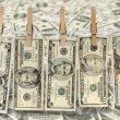 Indican que el blanqueo provocó la baja del dólar