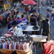 Bajó 12,3% la venta ilegal callejera en el segundo trimestre